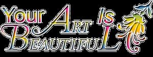 Your art is Beautiful by Ilenush