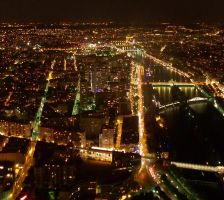 From the Eyes of Paris, France by alchamot-twh
