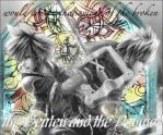 Sora and Roxas by gothic-lollipop