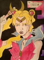 SMPP Sailor Moon Re-do by BradenLock
