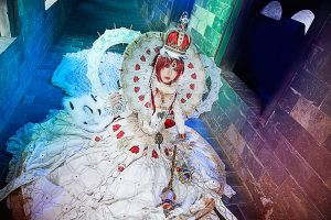 Trinity Blood by RuiYujin