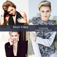 Miley Cyrus stocks by yoLittleJade
