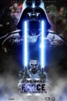 SW: The Force Unleashed II by Kakkay