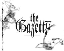 The GazettE by angelchi1500