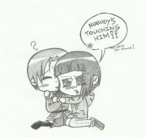 My response to ' Hetalia ep. 23.5 ' by Mia-renee