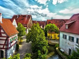 Historic City by Life-For-Sale