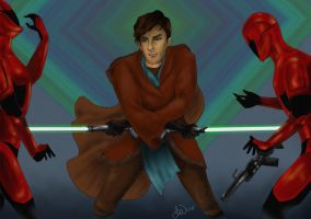 Atton Strikes Back by mizzillan