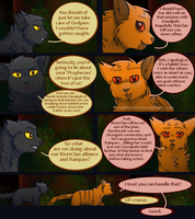 The Recruit- Pg 142 by ArualMeow