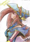 Magicians Valkyria 2 Colour by systemgirl