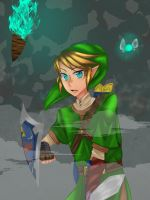 Link by Melocky