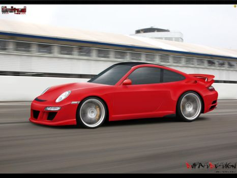 Porsche RT Full Brush by Dupas02Designer