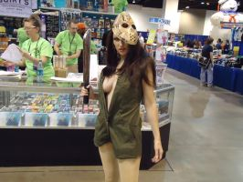 Denver Comic Con 2013 - 008 by TheSuperAbsurdist
