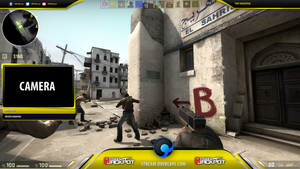 CS:GO Stream Overlay #3 - 4 Sale by iNfectedMedia