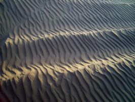 Sand Pattern by bigforrap