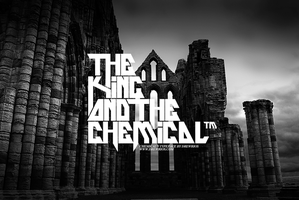 The King and the Chemical by aanoi
