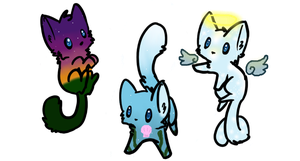 one point theme adoptables CLOSED by owls1999