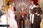 A Game of Thrones group! by DraconianHyperion