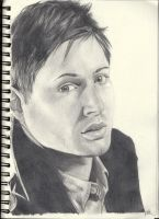 Jensen Ackles by MyTwilight1109