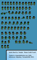 LSWi Conor Sprite Sheet Revamp! by wingedtemplar