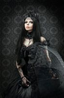 Gothic-12 by SilentHowling