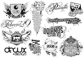 Logo Flash Deluxdesigner... by deluxdesign