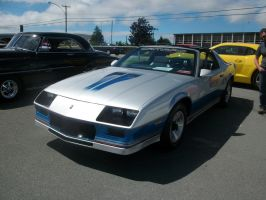 Iroc Pace Car by lowlow64