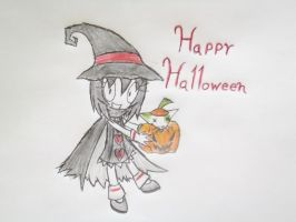 +Happy Halloween+ by Misery-Mistery
