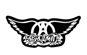 AeroSmith Vector Wallpaper by LynchMob10-09