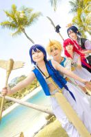Magi - Adventure! by xTomodoi