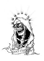 Holy Fuck II by Qreem
