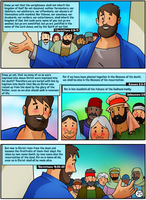 KJV Comic Page 20 by CollectivistComics