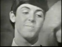 Paul interviewed by Macca4ever