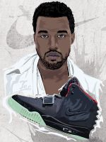 Yeezy by Tecnificent