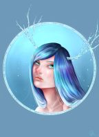 Icy Chill by Craftea