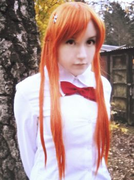 Orihime by Joilisch