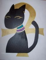 Bastet by NextGoRound