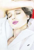 Isabella Rossellini 4 by cherrymidnight