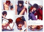 Yaoi Commission Spicy: Jin x Ly by Yaoi-World