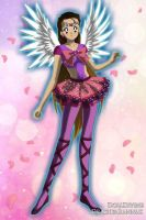 Me sailor by winxgh