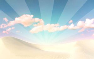 Sand Dunes by mc-cool