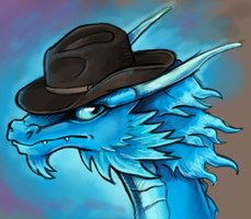 2012 Avatar Attempt by Pseudolonewolf