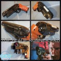 My Blade Runner PKD by Cadmus130