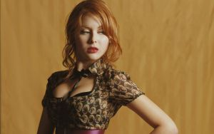 renee olstead by floppe