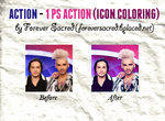 Action 9 - Icon Coloring by Nexaa21
