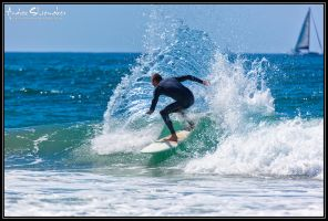 Surf's Up :) by AndrewShoemaker