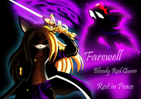 Farewell by WinterBreez