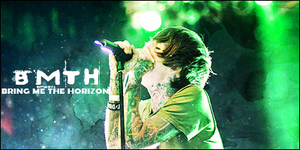 BMTH by QSGhost
