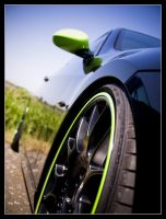 BMW Wheel Line by Andso