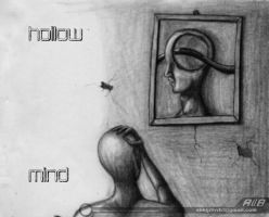 hollow mind by abhijithvb