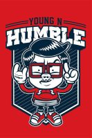 Humble Kid by thinkd
